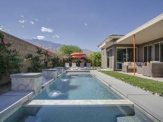 Swim, Golf, Sit by the Fire – 3BR with Mid-Century Style in Palm Springs - Palm Springs vacation rentals