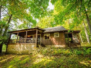 OVR's Coldren Cottage! Secluded, cozy and warm in the lush mountains of PA! - Farmington vacation rentals