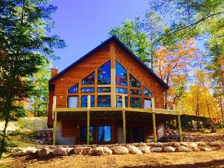 The Cranberry Lake Chalet Private Vacation Rental Home - Eagle River vacation rentals