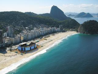 Olympics in Rio - Great location - still available - Rio de Janeiro vacation rentals