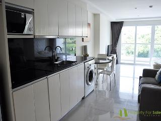 Nova Ocean View Condo For Rent - Pattaya vacation rentals