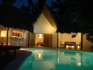 VILLA BANANA MODERN & QUIET WITH PRIVATE POOL - Las Terrenas vacation rentals