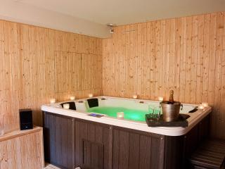 Chambres d hotes de charme & spa pres de Lille - Lille vacation rentals