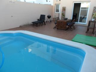 Newly furnished townhouse with private pool - Province of Seville vacation rentals