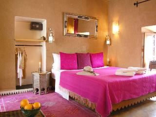 Les Jardins de Skoura *Chambre Standard - Skoura vacation rentals