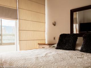 LM2 Apartamento Metro Esc Militar - Santiago vacation rentals