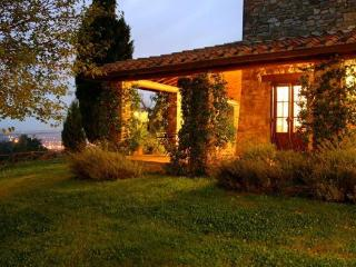 Nice Condo with Internet Access and Shared Outdoor Pool - Montelupo Fiorentino vacation rentals