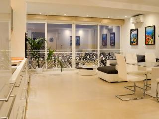 Villa Summer Dreams - one bedroom apartment (2) - Murter vacation rentals