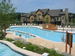 Luxury 2 Bedroom Bi-level Vernon Condo - Vernon vacation rentals