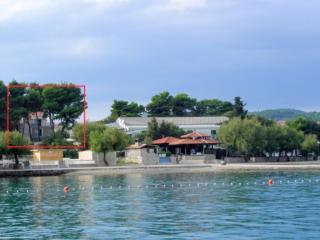 Apartment near beach 50m,center Vodice  100m - Vodice vacation rentals