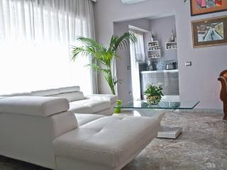 Luxury apartment with separate Studio Vatican Area - Rome vacation rentals