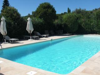 Nice Villa with Television and DVD Player - Villecroze vacation rentals