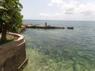 Crayfish Beach Suite - Negril vacation rentals