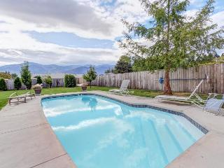 Laid-back home w/private pool & spacious yard! - Manson vacation rentals