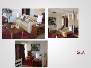Linda Suite decorada Centro Guadalajara - Guadalajara vacation rentals