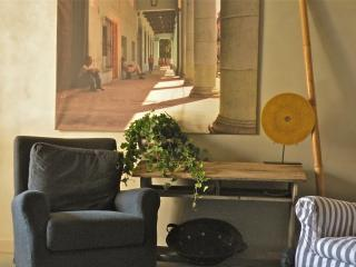 OASIS IN THE HEART OF FLORENCE - Florence vacation rentals