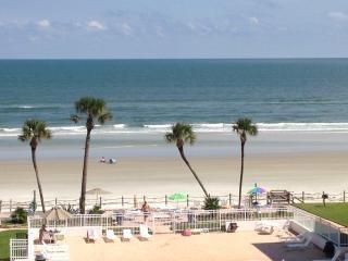 Best view in New Smyrna 2/1 condo - New Smyrna Beach vacation rentals