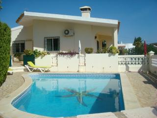 Villa David, Fantastic View for relaxing Holidays - Loule vacation rentals
