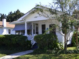 SALE - Name your Price: Nov-Dec! Beach Cottage - Gulfport vacation rentals