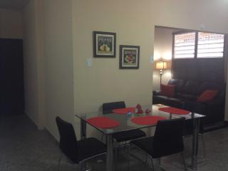 Apartment walking distance to places  around - Ponce vacation rentals