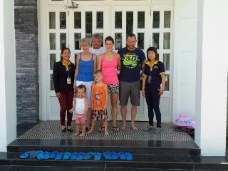 ViVa Villa Vung Tau - 3 Bedroom - 1 - Binh Chau vacation rentals