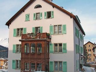 Corvatsch - Pontresina vacation rentals