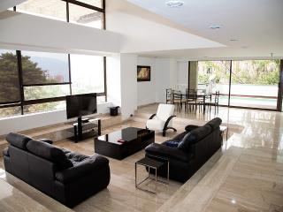 Luxury 4 BR Duplex with Private Pool - Medellin vacation rentals