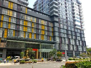 Oceanaire Luxury Residences, Mall of Asia complex - Pasay vacation rentals