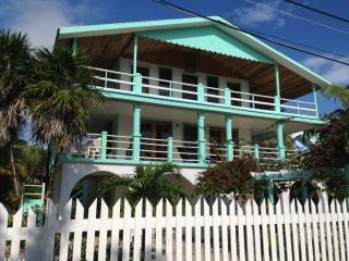 Reef House 3BR/2BA + The Sea Turtle 1BR/1BA apt. - Caye Caulker vacation rentals
