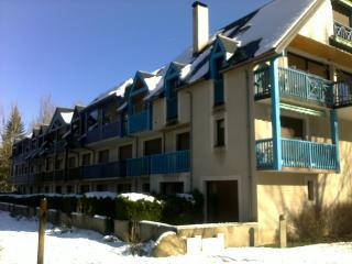STUDIO ST LARY VIELLE- AURE - Saint-Lary-Soulan vacation rentals