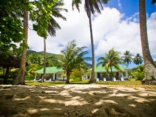 Holiday Home directly on the beach - Anse Forbans vacation rentals