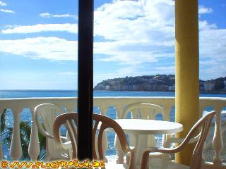 Casa Antonio N° 5 *** Beachfront Apartment *** - Almunecar vacation rentals