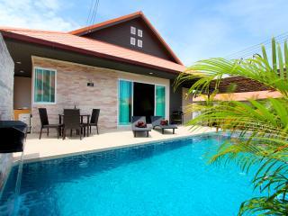 The Ville Grande Pool Villa - 3Bedrooms (A92) - Pattaya vacation rentals