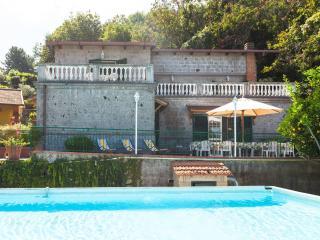 Villa la Panoramica - Priora vacation rentals