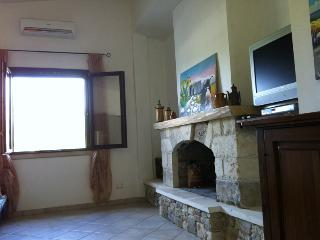 Nice Condo with A/C and Television - San Donato di Lecce vacation rentals
