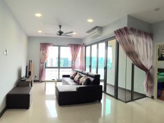 2 Bed Room Apartment @ City Centre - Kota Kinabalu vacation rentals