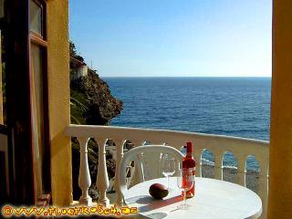 Casa Antonio N° 3 *** Beachfront Apartment *** - Almunecar vacation rentals