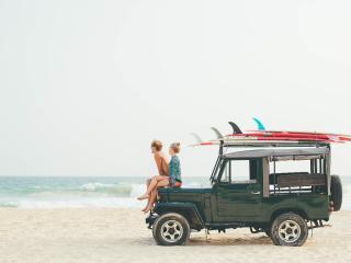 Sunshinestories Surf & Yoga Retreat - Ahangama vacation rentals