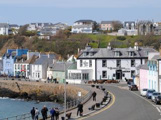 Comfortable 3 bedroom Portpatrick House with Internet Access - Portpatrick vacation rentals