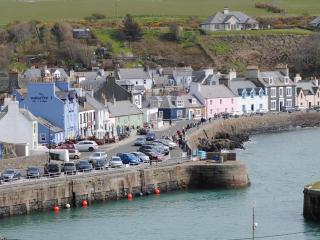 Comfortable 3 bedroom House in Portpatrick - Portpatrick vacation rentals
