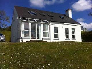 Modern 3 bedroom holiday home - Portsalon vacation rentals
