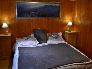 Nice Condo with Internet Access and Dishwasher - Megève vacation rentals