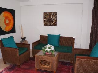 Appartamento per 4 persone Tropical Beach - Phe vacation rentals