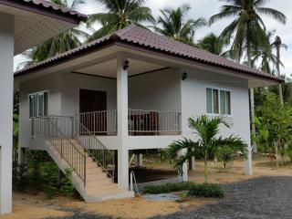 Brand New Secluded 2 Bedroom House A - Surat Thani vacation rentals