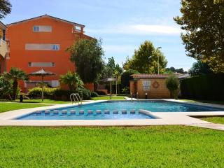 Menorca Garden apartment - Javea vacation rentals
