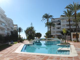 Emplacement idéal à la plage - Marbella vacation rentals