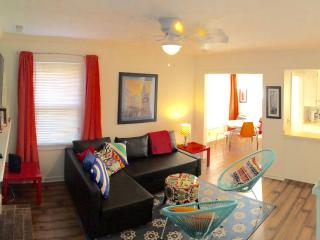 Nice Bungalow with Television and Microwave - Columbia vacation rentals