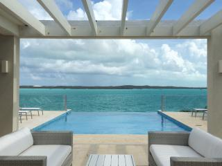 Villa Capri - Modern Luxury Waterfront Villa - Providenciales vacation rentals