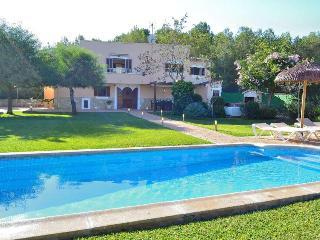 006 Very comfortable holiday villa near the sea - Muro vacation rentals
