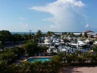 KAWAMA TOWER- Updated Oceanview Unit - Key Largo vacation rentals